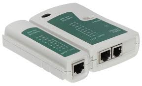 Network and Cable Tester Rj45 / Rj11
