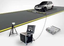 Sistema Permanente de Inspeccion Vehicular